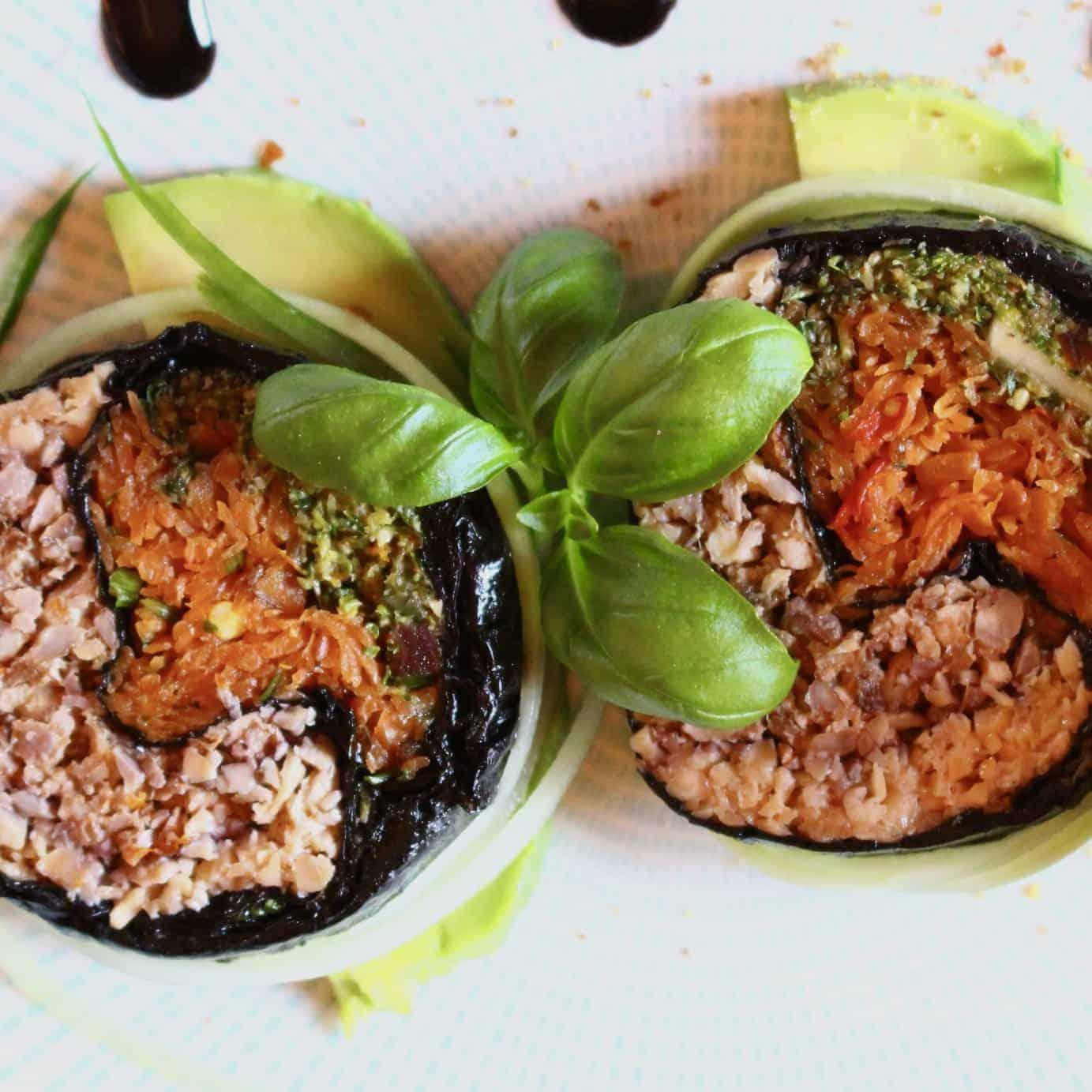 Restaurant Review: TWID Battersea's Vegan Menu