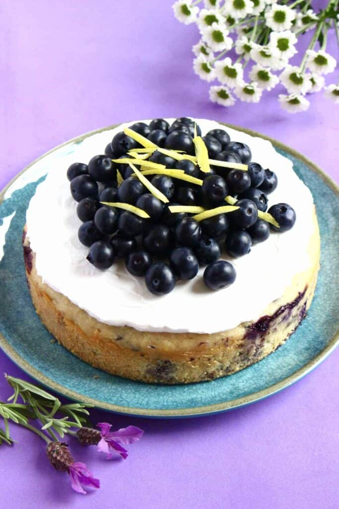 What Can You Substitute For Vegetable Oil In Cake