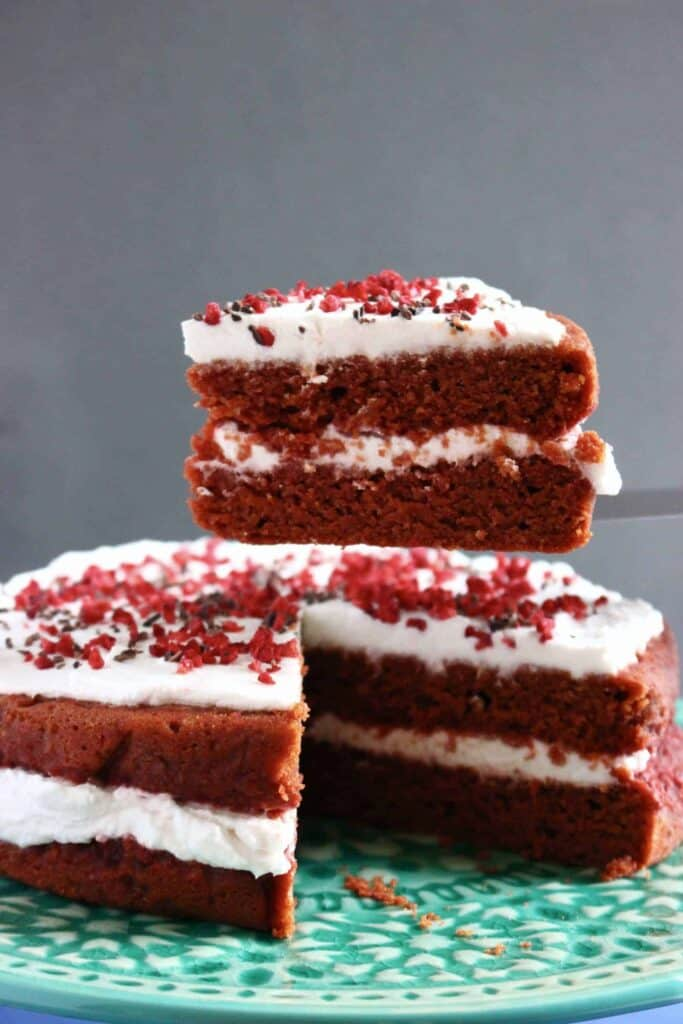 Buttermilk Substitute For Red Velvet Cake
