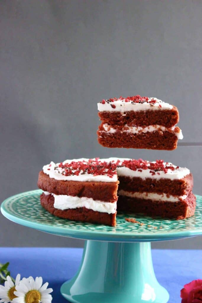 Vegan Red Velvet Cake Buy