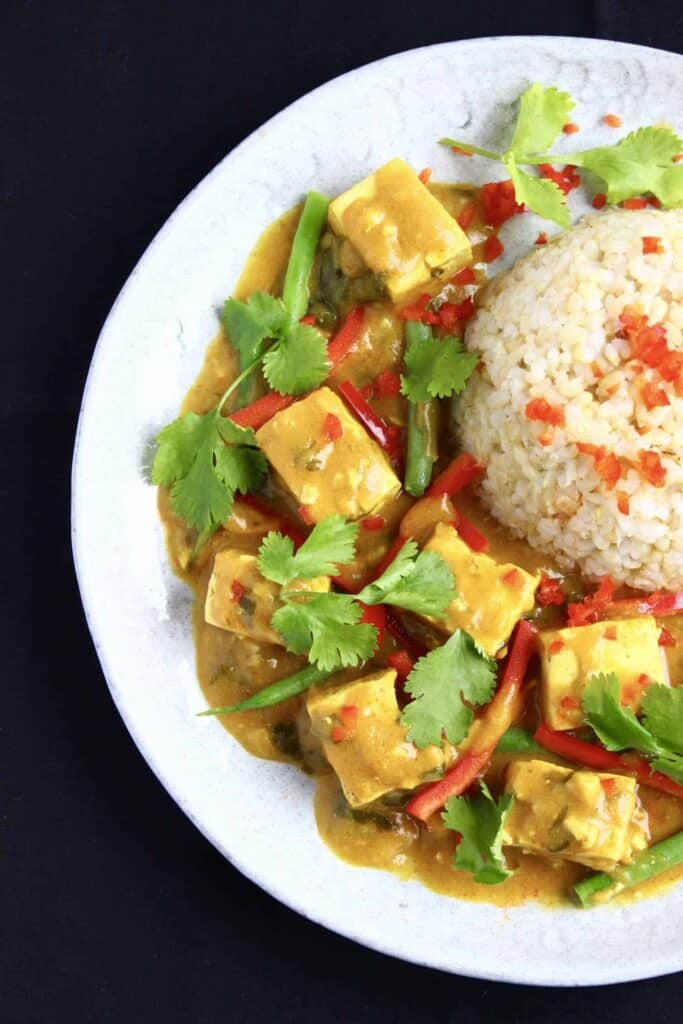 12 Easy Vegan Gluten-Free Tofu Recipes