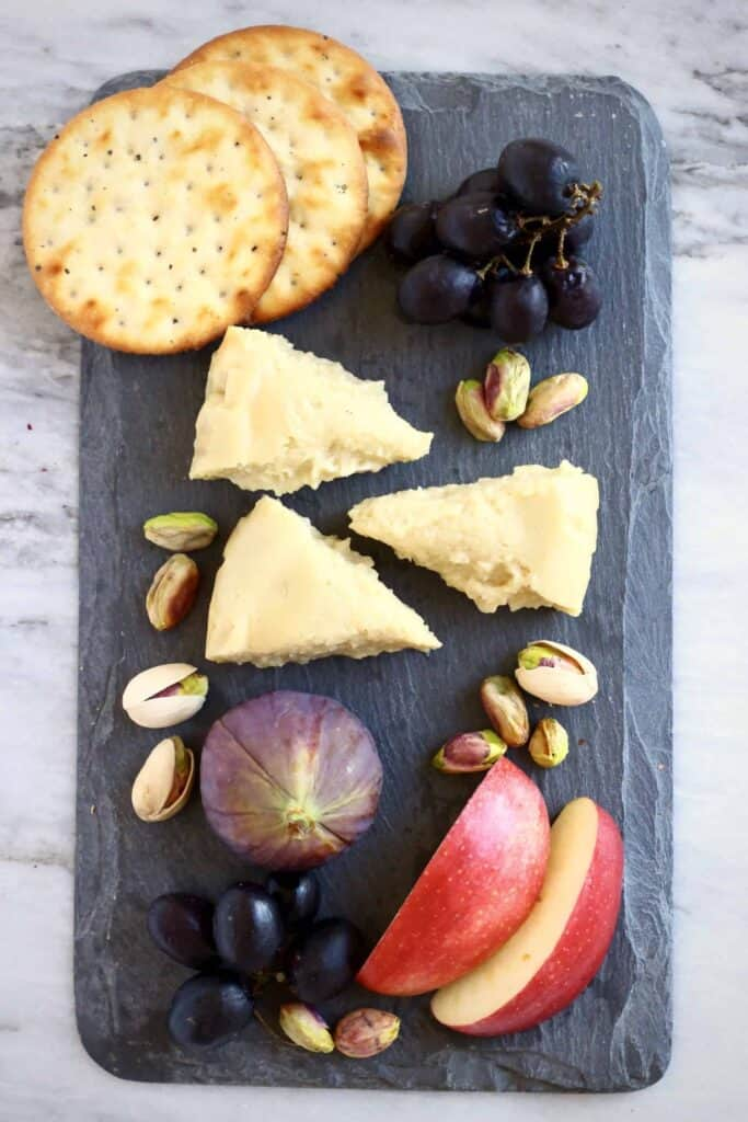 Vegan Brie Cheese (GF)