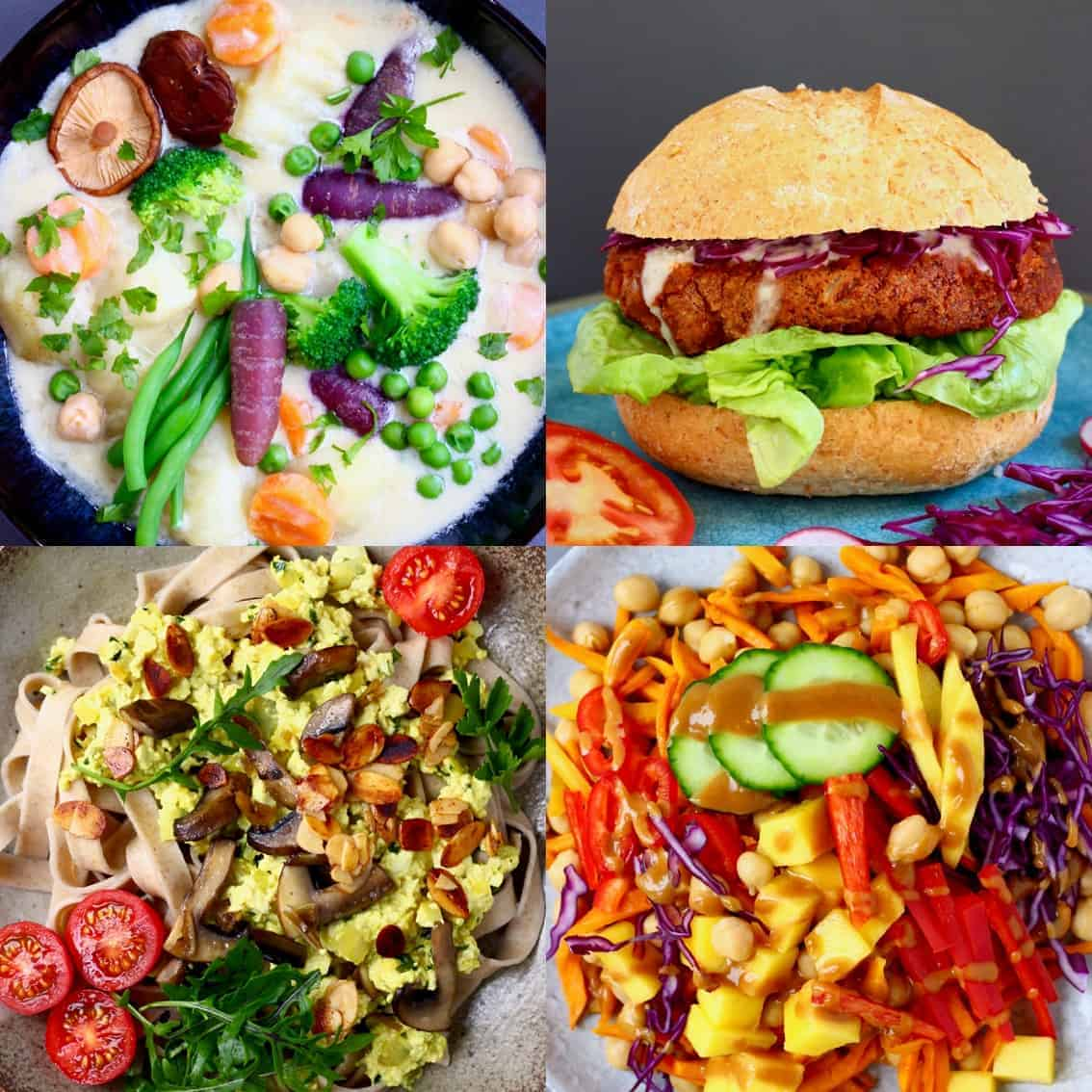 Easy Dinner Recipes Cookbook