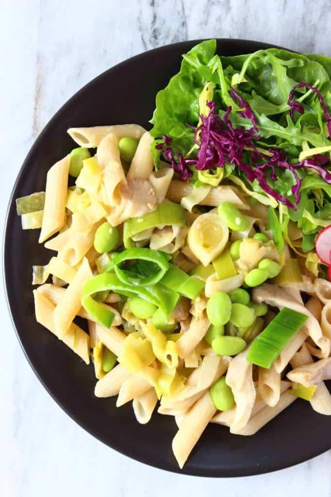 35 Vegan Gluten-Free Dinner Recipes