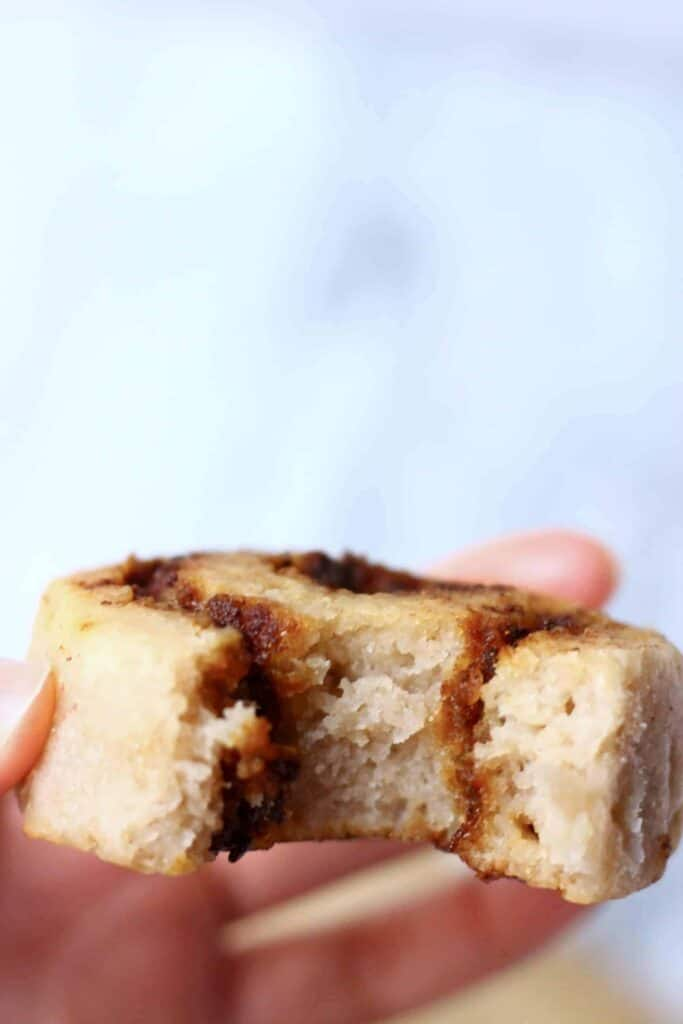 Gluten-Free Vegan Cinnamon Rolls