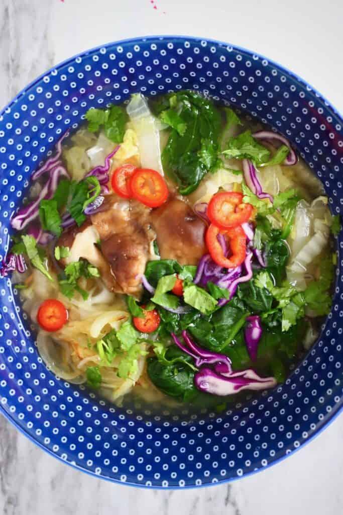 40 Easy Vegan Lunch Recipe Ideas (Gluten-Free)